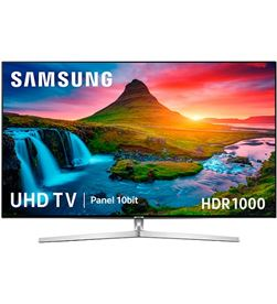 Samsung tv led 55'' ue55mu8005 smart tv 4k uhd SAMUE55MU8005 - UE55MU8005