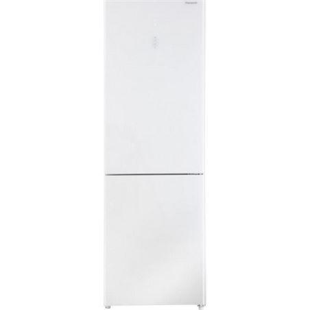 Panasonic frigorifico combinado nrbn30pgwe no frost a++ blanco