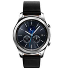 Smart watch Samsung galaxy gear s3 classic negro SMR770NZSAPHE - SM-R770NZSAPHE