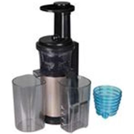 Extractor de zumo Panasonic mj-l500rxe champagne mjl500nxe