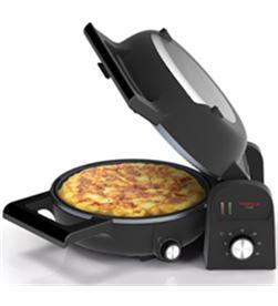 Tortilla chef Princess 118000 1300w, Creperas / Gofreras / Pizzeras - 118000