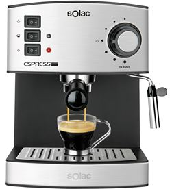 Cafetera expresso Solac CE4480 squissita new - CE4480