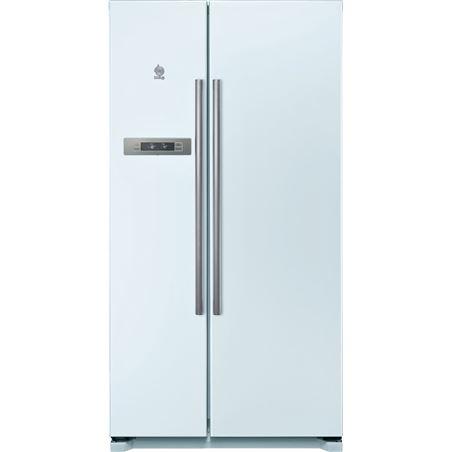 Balay, 3FA4611B, frío, frigorífico americano nofro