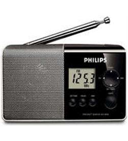 Radio digital Philips ae1850 funcio reloj AE185000 - AE1850