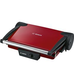 Grill Bosch TFB4402V 1800w rojo Grills y planchas - TFB4402V