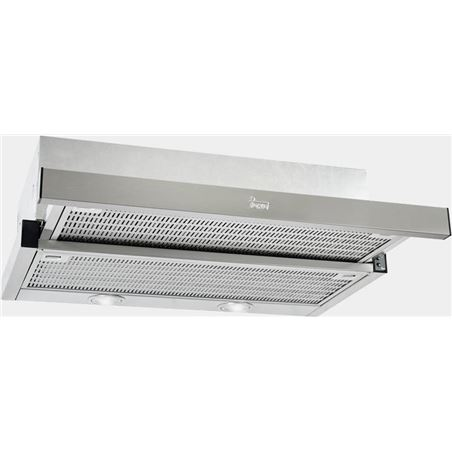 Campana Teka cnl 6400 s inox lámparas led, automát 40436800