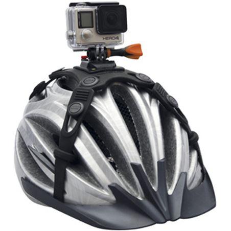 Accesorio Rollei 21626 ac helmet mount fahrrad pro