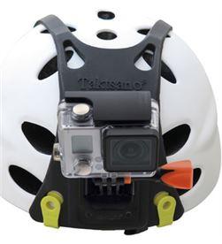 Accesorio Rollei 21625 helmet mount pro (comp gopr - 21625