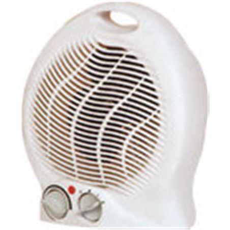 Daichi calefactor vertical  daiichi dai-202 1000/2000w dai202
