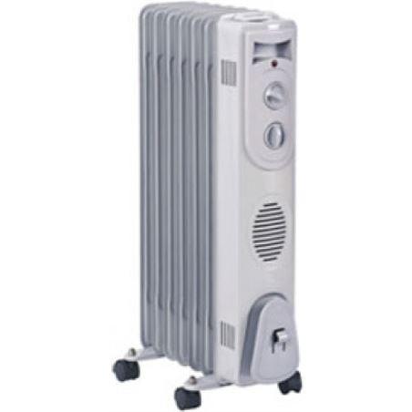 Daichi radiador aceite daiichi dai231 2000w