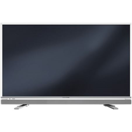 Grundig tv led 43 43VLE6621WP smart tv full hd