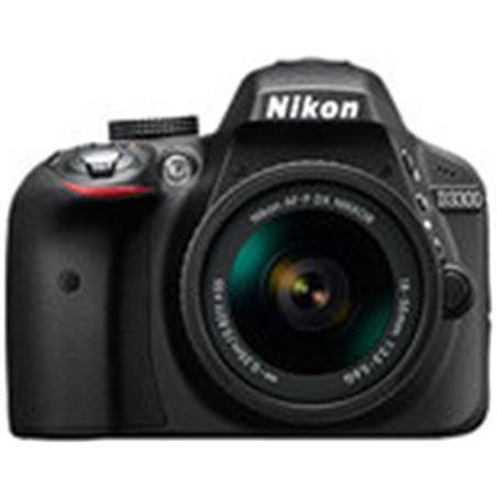 Camera fotos Nikon d3300+afp dx 18/55+afs dx 55/20 P165510