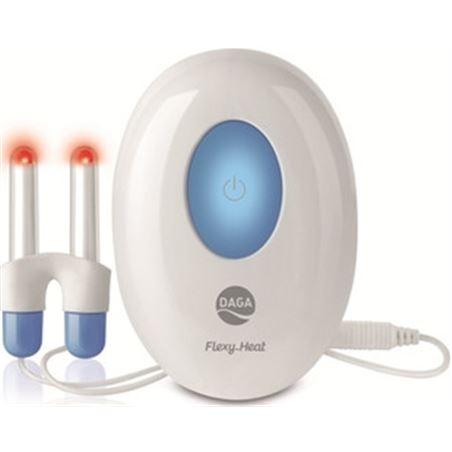 Daga aparato tratamiento alergias AR600