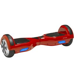 Scooter electrico Denver dbo-6550 rojo (bat samsun DBO-6550RED - DBO-6550_RED