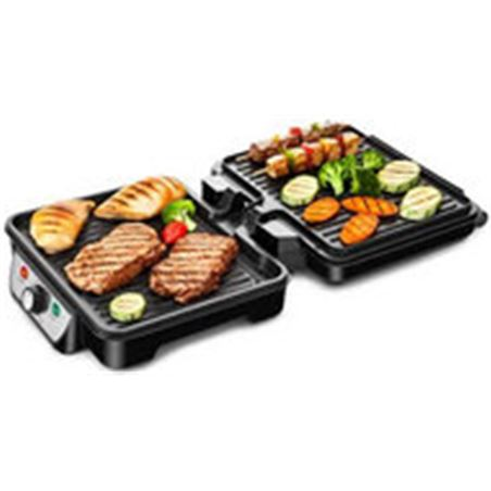 Mondial table grill premium inox g14