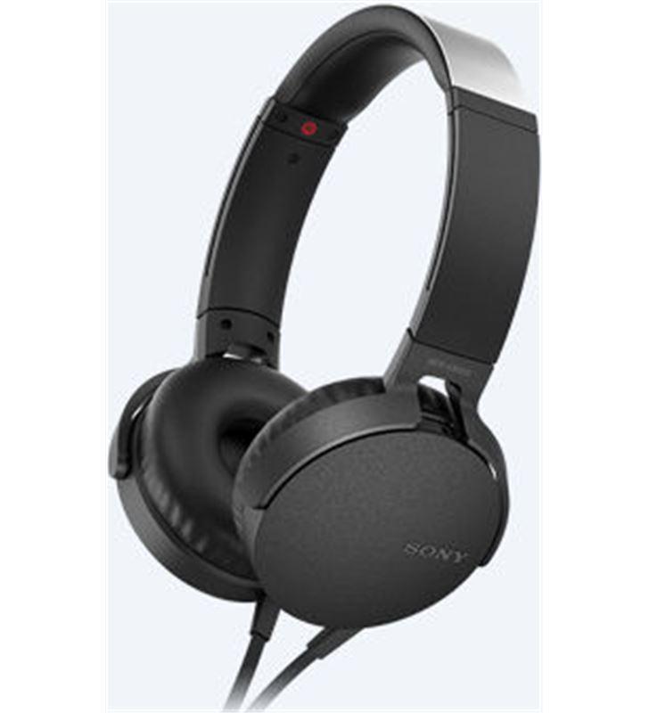 Sony MDRXB550APG auricular diadema mdr-xb550apb negro micro ce7 - MDRXB550APG  JPEG
