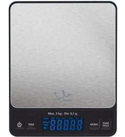 Balanza cocina Jata hogar 773 3kg precision - 773