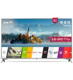 Lg 60UJ651V lcd led 60'' ips 4k hdr smart tv TV - 60UJ651V