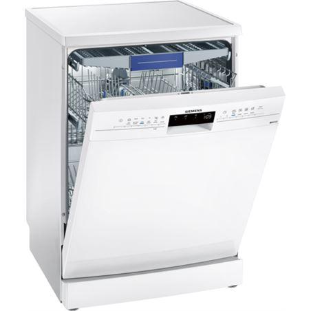 Lavavajillas Siemens sn236w02me blanco a++