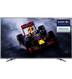 55'' tv Hisense H55N6800 panel uled, uhd 4k TV - H55N6800