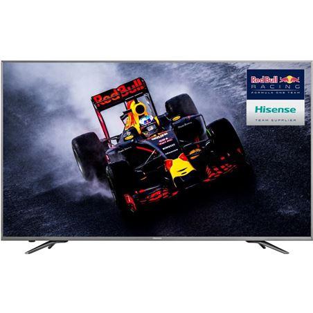"""55"""" tv Hisense H55N6800 panel uled, uhd 4k"""