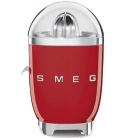 Extractor de zumos Smeg CJF01RDEU rojo - CJF01RDEU (4)