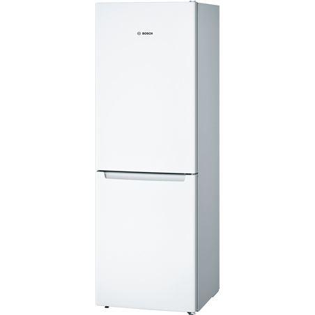 Combi nofrost Bosch KGN33NW3A blanco 176cm a++