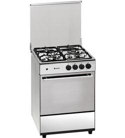 Cocina convertical  Meireles G603XBUT, inox Cocinas a gas - G603X