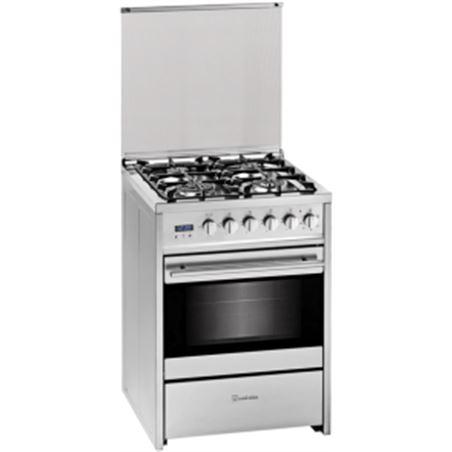 Cocina convertical  Meireles G603Wbut blanca