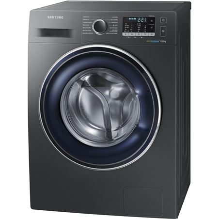Lavadora Samsung WW80J5555FX