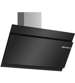 Campana decorativa Bosch DWK98JQ60 90cm negro incl - DWK98JQ60
