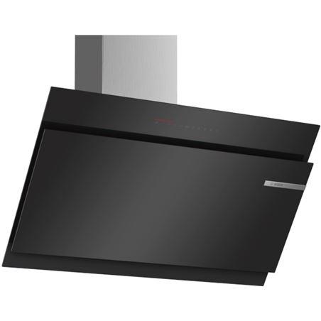 Campana decorativa Bosch DWK98JQ60 90cm negro incl