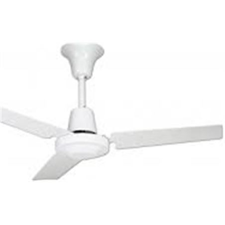 Soler ventilador techo s&p htb-75n blanco 5316424000