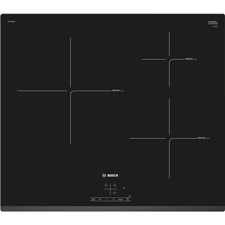 Placa induccion Bosch puj631bb2e 3f 60cm bisel del