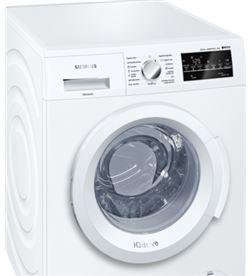 Siemens, WM14T468ES, lavadora, carga frontal, a+++ - WM14T468ES