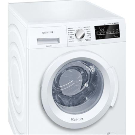 Siemens, WM14T468ES, lavadora, carga frontal, a+++