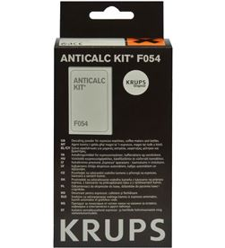 Kit descalcificador Krups F054001B - 0010942206781