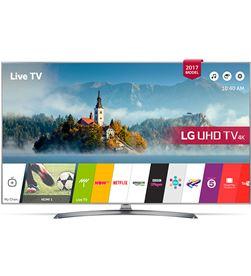 Lg 65UJ750V lcd led 65'' ips 4k hdr dolby smart tv TV - 65UJ750V