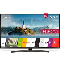 Lcd led 55 Lg 55UJ634V ips 4k hdr smart tv - todoelectro
