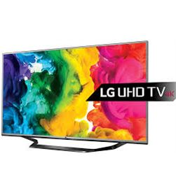 65'' tv Lg 65UH625V uhd 4k TV Led  de  50'' a 70'' - 65UH625V