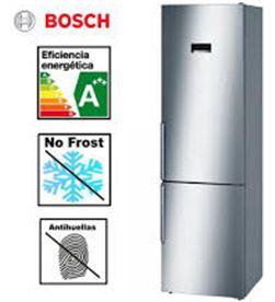 Combi nofrost Bosch KGN39XI4P inox 203cm a+++ Combis - KGN39XI4P