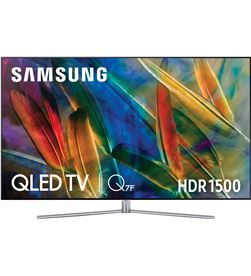 Tv led Samsung 75'' qled QE75Q7FAMTXXC TV - QE75Q7FAMTXXC
