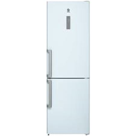 Combi nofrost Balay 3KF6626WE blanco 186cm a+++