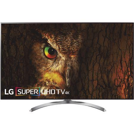 Lcd led 60 Lg 60sj850v 4k super hdr dolby vision s LG60SJ850V