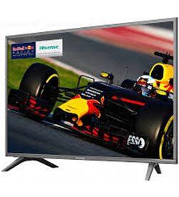 """49"""" tv Hisense H49N5700 uhd 4k - H49N5700"""