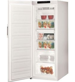 Indesit UI6F1TW congelador v 167cm nf blanco a+ Congeladores - UI6F1TW