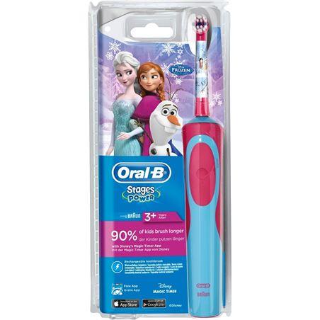 Braun cepillo dental d12vitalityfroz