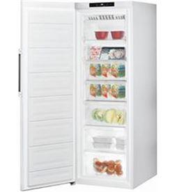 Congelador vertical Indesit UI8F1CW Congeladores y arcones - todoelectro