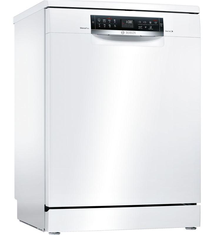 Lavavajillas 60cm Bosch SMS68IW07E blanco a+++ 13c - SMS68IW07E