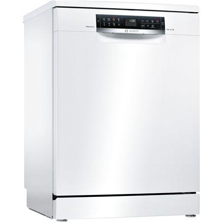 Lavavajillas 60cm Bosch SMS68IW07E blanco a+++ 13c